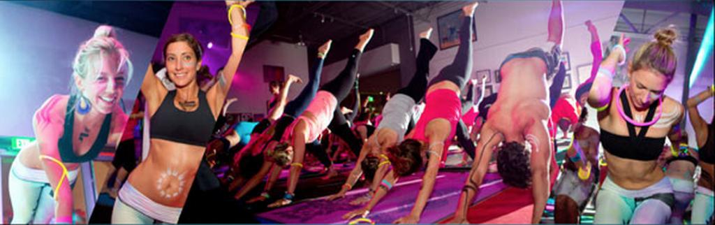 yoga party 1024x322 Zürich: Yoga Party! Saturday 29.November