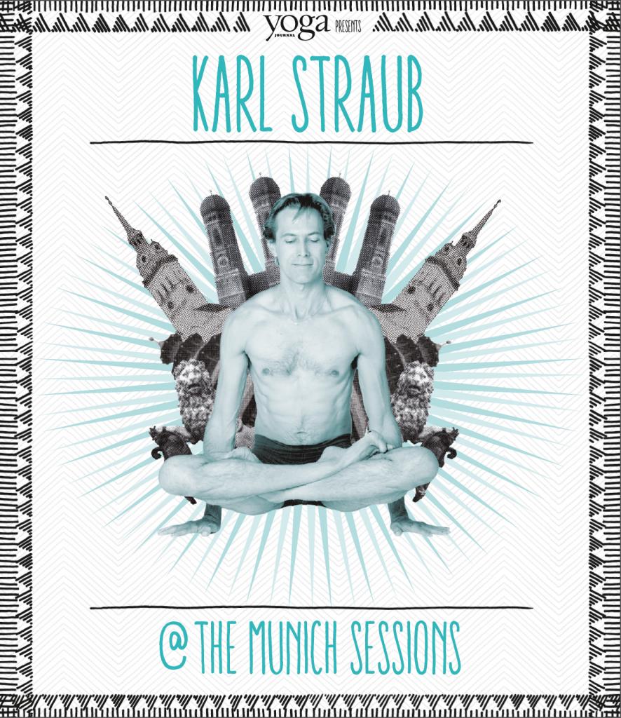 2014 YogaJournal MunichSessions KarlStraub 886x1024 Munich: Yoga Journal Conference, Oct 31 Nov 2